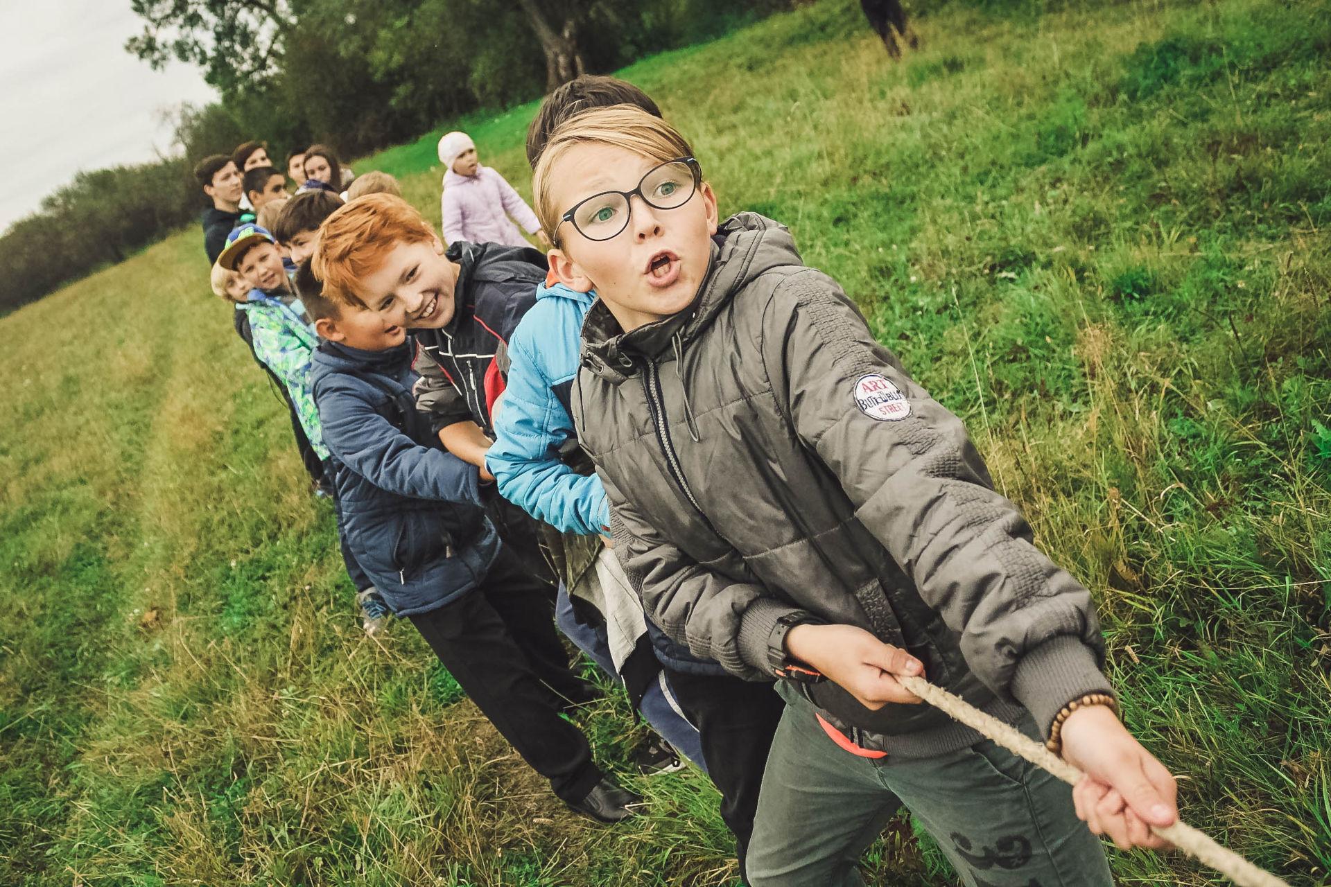 10 idées pour créer une classe coopérative au collège