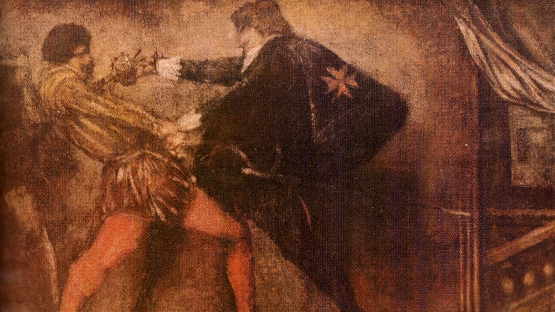 Le Cid, confrontations de valeurs