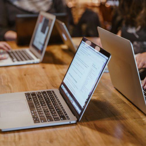 Enseigner le numérique