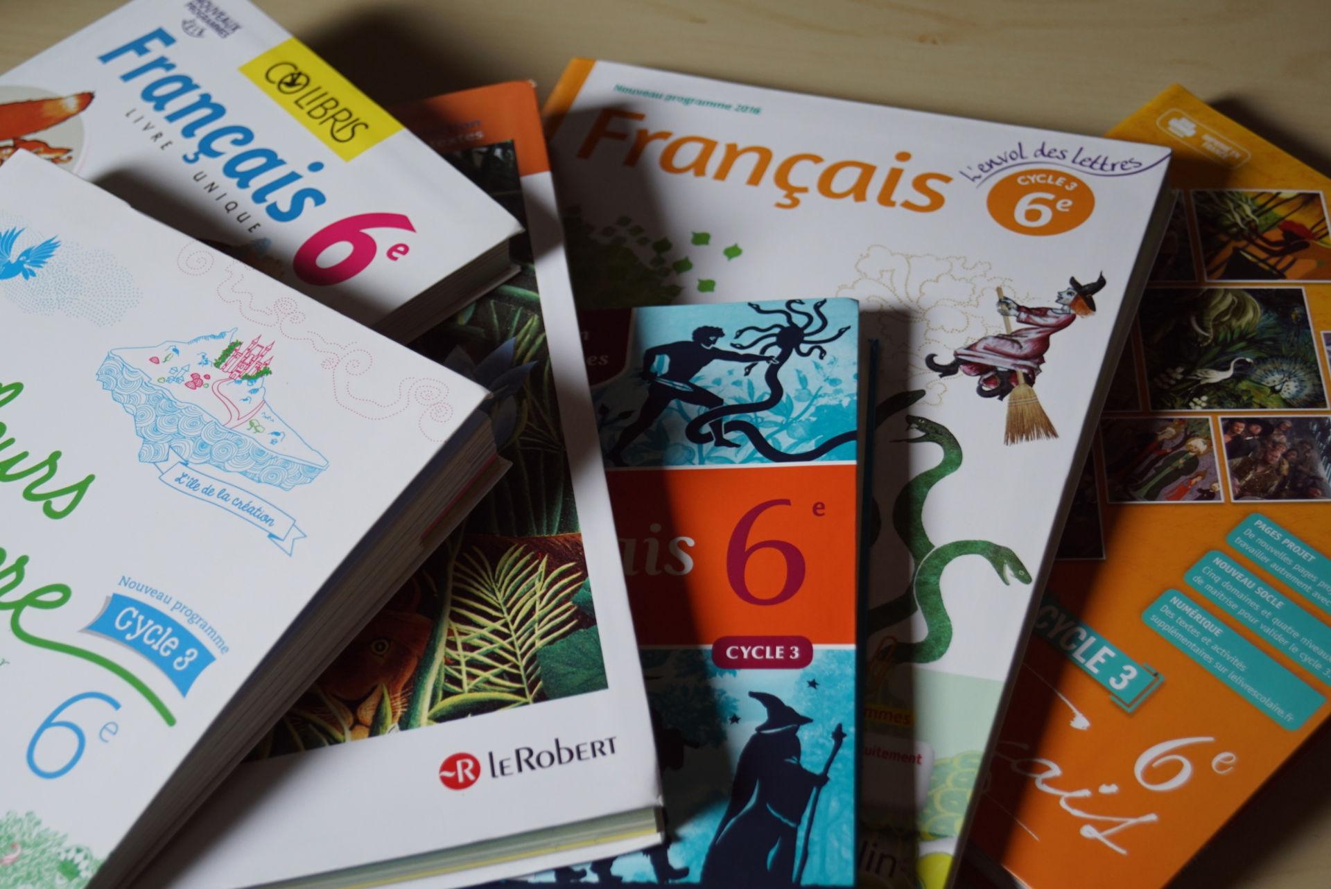 Construire une séquence pédagogique de Français au collège