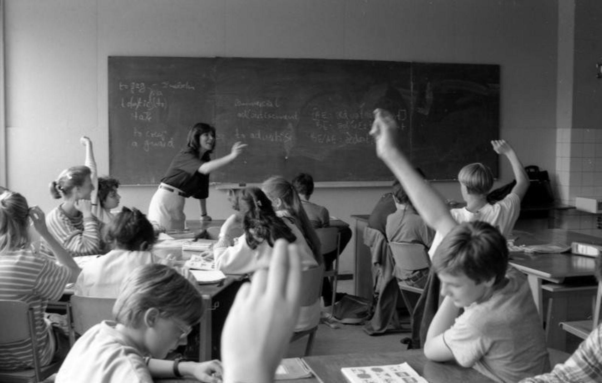 La pédagogie institutionnelle au collège