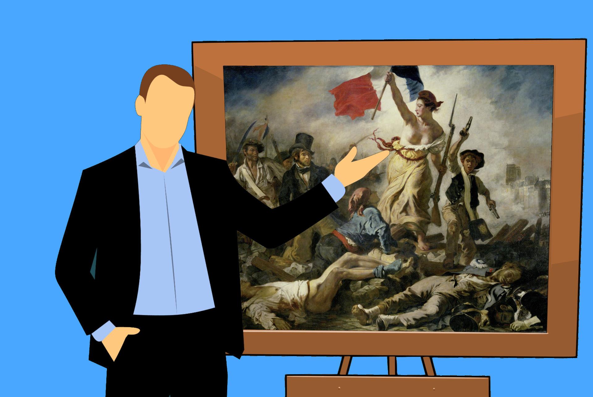 Utiliser l'image en cours de Français